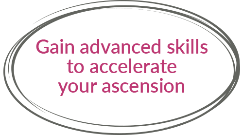 Marconics Benefits - Advanced skills to accelerate your ascension